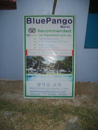 藍潘溝汽車旅館照片