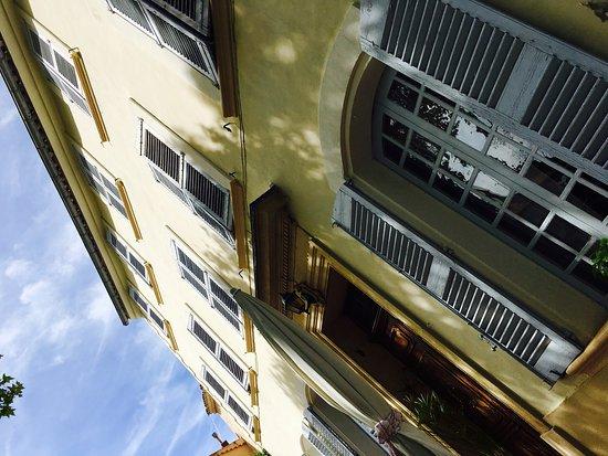 L'Enclos Hotel - room photo 4068822