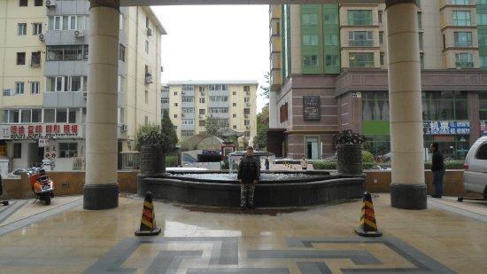 Beijing Scitech Hotel-bild
