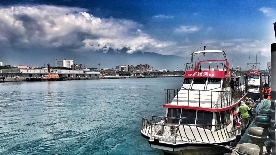 Hualien Tourist Fish Harbor