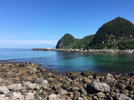 Kozu-shima, Japan: 神津島