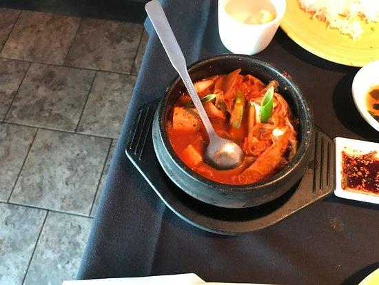 Korean Restaurant In Myrtle Beach Sc