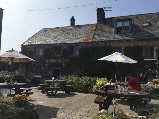 The Portelet Inn: photo0.jpg