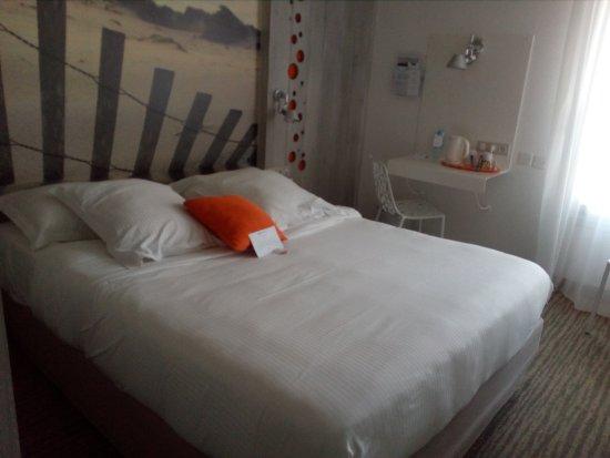 Hotel Best Western Plus Karitza Photo
