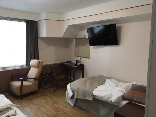 Arthur Hotel: photo0.jpg