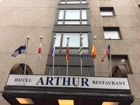 Arthur Hotel: photo1.jpg