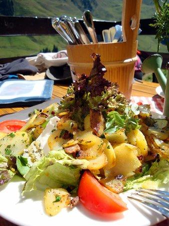 insalata del giorno