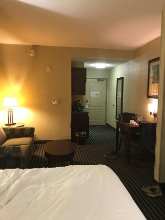 Holiday Inn Express Hotel & Suites Ooltewah Springs-Chattanooga: photo2.jpg