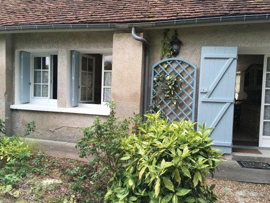 Faverolles-sur-Cher, Frankreich: photo2.jpg