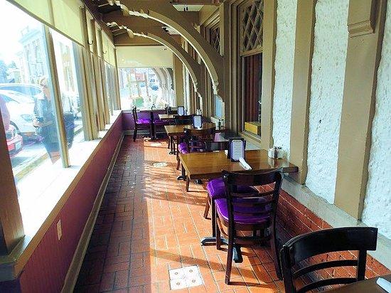 Wayside Restaurant Asheville Nc