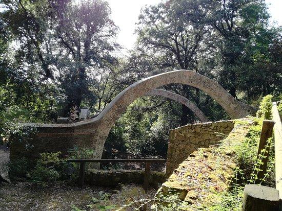Ariccia, Italy: Parco Chigi