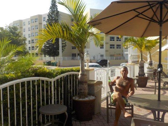 邁阿密海灘飯店照片