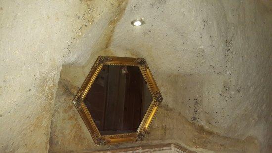 Has Cave Konak Hotel: 20170902_080149_large.jpg