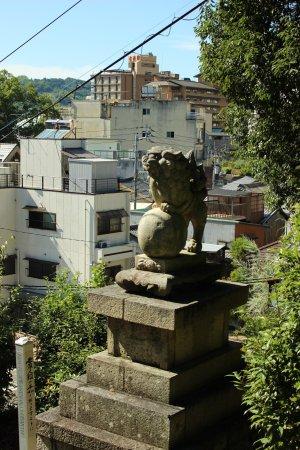 伊佐爾波神社, photo3.jpg