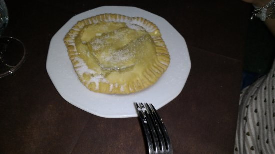 Dolci deliziosi: fotografía de La Terrazza, Sinnai - TripAdvisor