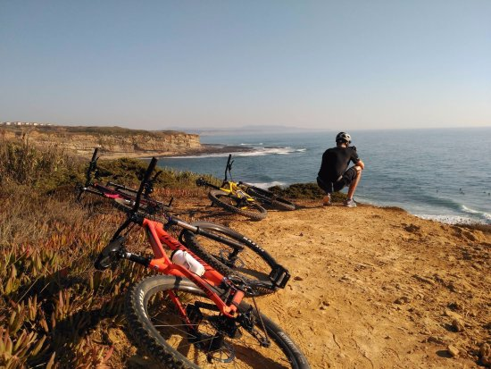 Ericeira Bike