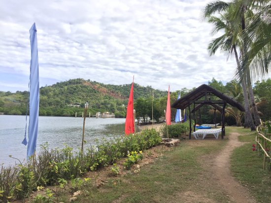 Discovery Island Resort And Dive Centre Coron