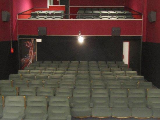 Cinéma le Hublot