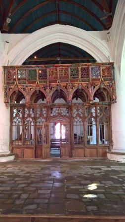 Chapelle Saint-Fiacre Resmi