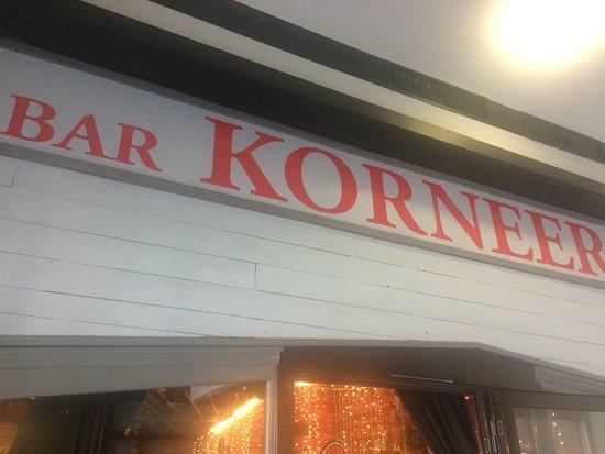 Bar Korneer