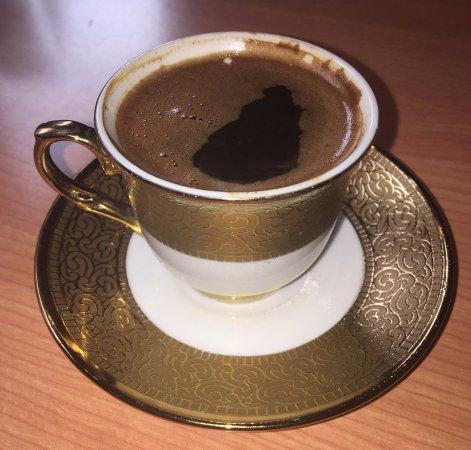 Kapadokya 50: Very strong, but very tasty too