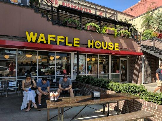 Nejlepší bary v Atlantě