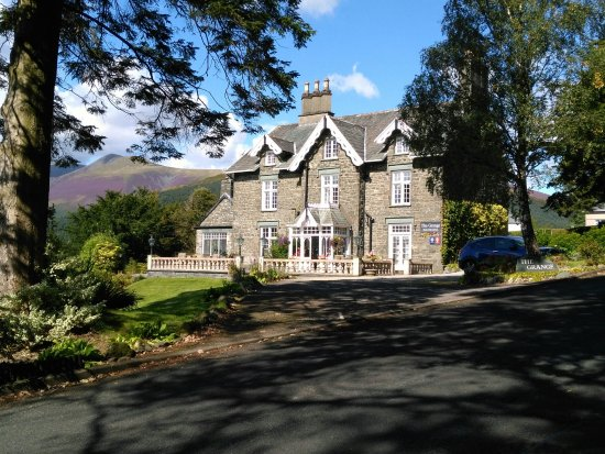 The Grange Country House