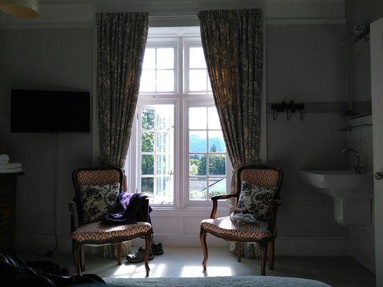 The Grange Country House: Room 3