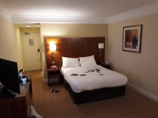 Langstone, UK: Coldra Court Hotel
