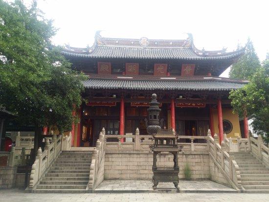 Yushan Mountain National Forest Park: 20170903_132541_large.jpg