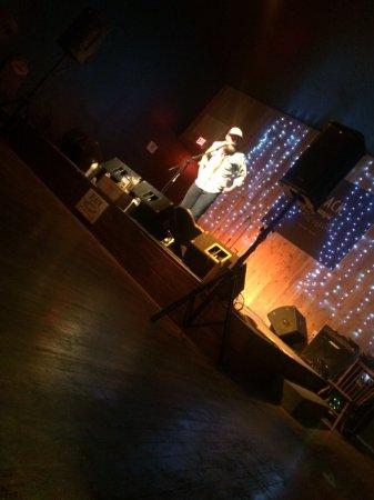 Taylor, Τέξας: Cody Justin King @ Black Sparrow Music Parlor