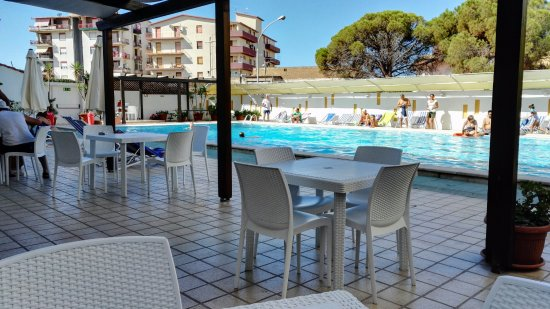 Hotel Tre Torri Foto
