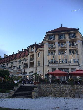 Danubius Health Spa Resort Thermia Palace: photo8.jpg