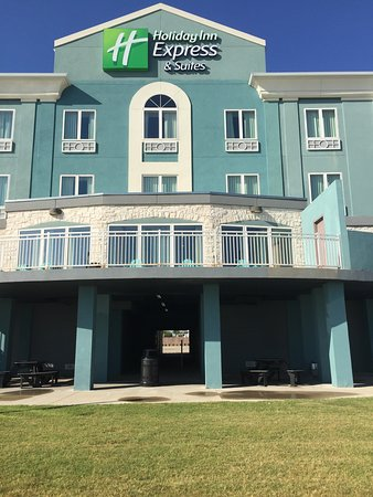 Holiday Inn Express Hotel Suites Port Lavaca Prices Reviews Tx Tripadvisor