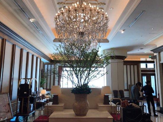 Hotel La Suite Kobe Harborland: photo1.jpg
