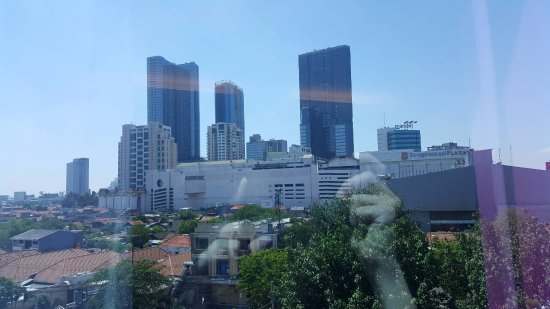 favehotel MEX Surabaya: CBD Surabaya pusat