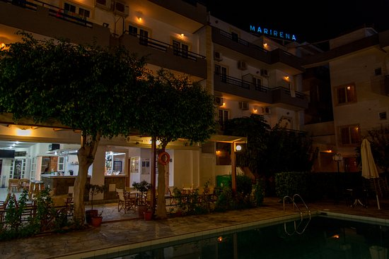 Foto de MariRena Hotel