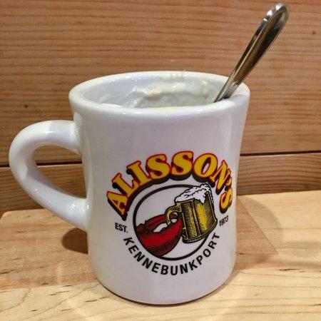 Alisson's Restaurant & Pub: photo2.jpg