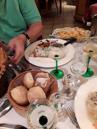 Restaurant Winstub La Dime : received_10212394376807827_large.jpg