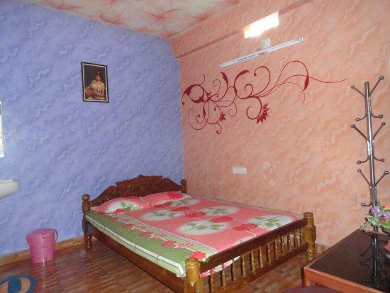 Ramakkalmedu, Hindistan: Deluxe Room