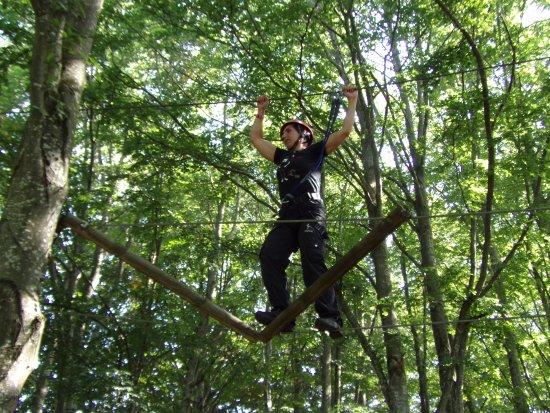 Family Adventure: albering