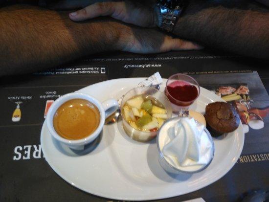 Au Bureau Clermont Ferrand ClermontFerrand Restaurant Reviews