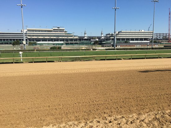 Churchill Downs: photo1.jpg