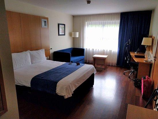 Station House Hotel Letterkenny: photo6.jpg