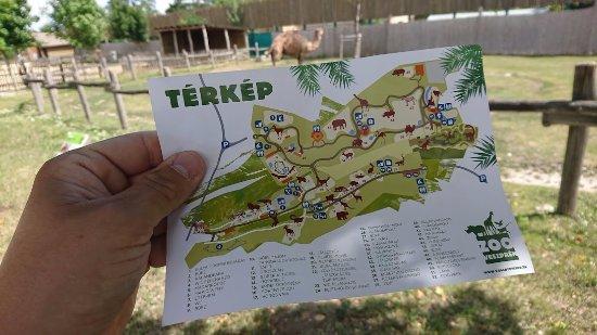 Veszpremi Allatkert Picture Of Veszprem Zoo Tripadvisor