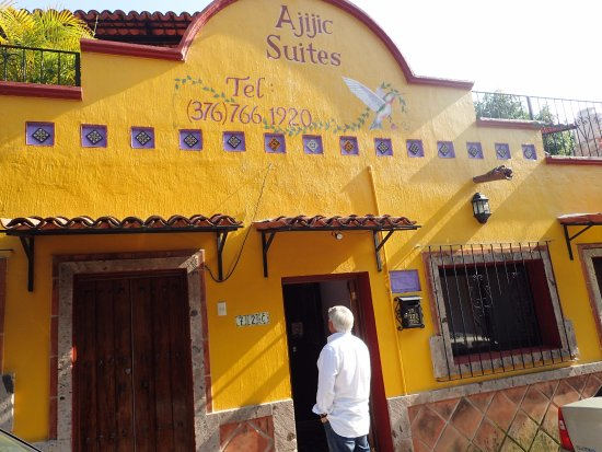 Ajijic Suites on Hidalgo照片