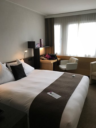 Crowne Plaza Hotel Zürich: photo1.jpg