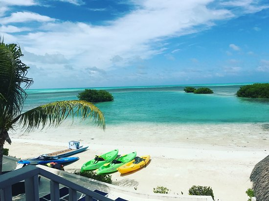 Royal Palm Island Resort: Views from Suite!