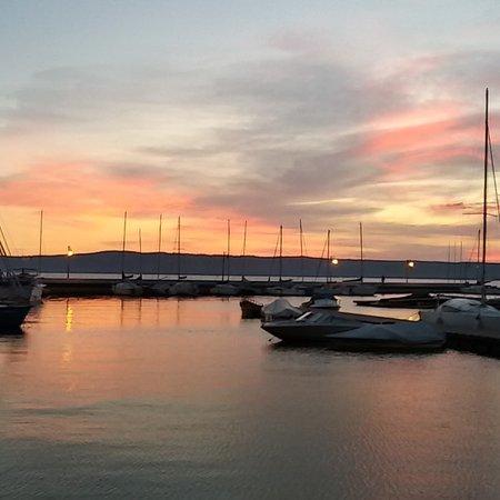 Болсена, Италия: BRS Nautica