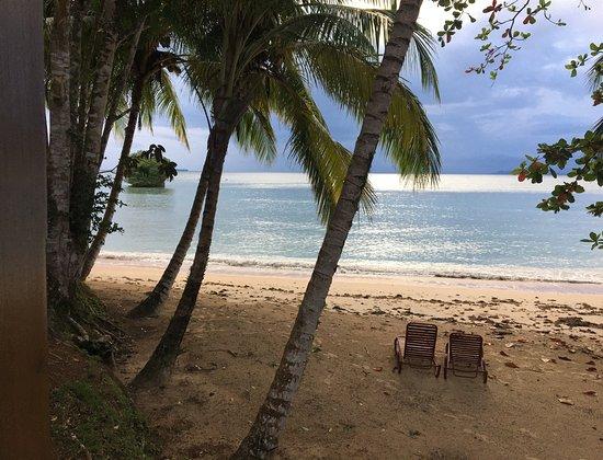 Popa Paradise Beach Resort Foto